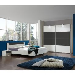 schlafzimmer-sets bequem und günstig online bestellen | home24 - Schlafzimmer Sets Günstig