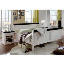 Schlafzimmer-sets Bequem Und Günstig Online Bestellen | Home24 Schlafzimmer Set Landhausstil