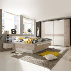 Schlafzimmersets   Schlafzimmer komplett online kaufen   Home24