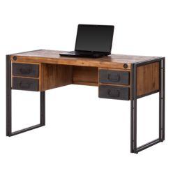Tv möbel industrial design  Dein Wohnstil - Industrial: Industrial Möbel bei home24