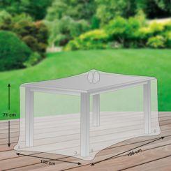 Fantastisch Schutzhüllen | Abdeckhauben für Gartenmöbel online kaufen | Home24 CM56