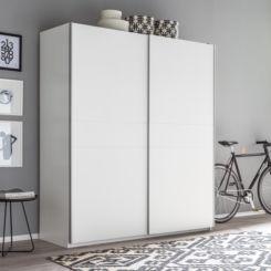 Schwebetürenschrank weiß grau  Schwebetürenschränke | Dein neues Schlafzimmermöbel | Home24