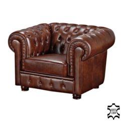Ohrensessel moderne form  Chesterfieldsessel | Englische Möbel für dein Wohnzimmer | Home24