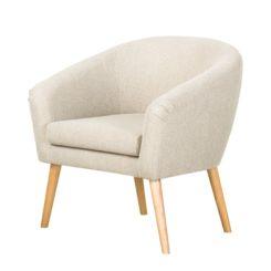 poltrone | acquista online sedie imbottite per il tuo soggiorno ... - Poltroncine Moderne Per Camera Da Letto