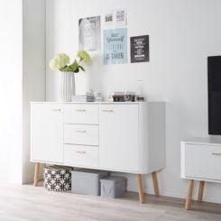 kommoden und sideboards | dekoideen fürs wohnzimmer | home24 - Sideboard Für Küche