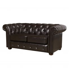 Chesterfield sofa leder  Chesterfieldsofas | Britische Eleganz mit englischen Sofas | Home24