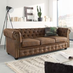 Sofa modern braun  Ledercouch Braun Modern | jject.info
