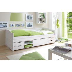 Sofabett für jugendzimmer  Stauraumbetten | Kinderbett mit Stauraum online kaufen | home24
