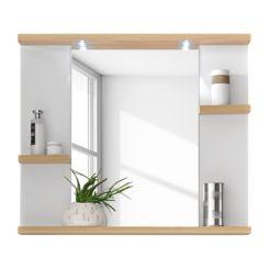 Spiegel mit beleuchtung und ablage  Badspiegel | Badezimmerspiegel online kaufen | Home24