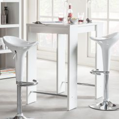 bartische jetzt versandkostenfrei online bestellen | home24 - Küche Stehtisch