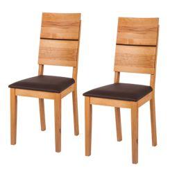 Esstisch stühle grau  Stühle bequem und versandkostenfrei online bestellen | Home24