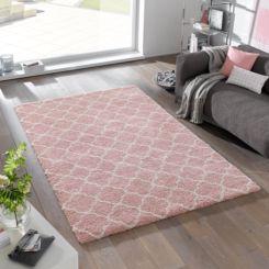 Teppich rosa weiß  Teppiche | Moderne & klassische Teppiche online kaufen | Home24
