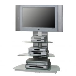 tv rack glas bestseller shop f r m bel und einrichtungen. Black Bedroom Furniture Sets. Home Design Ideas