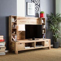 wohnwände im home24 online möbelshop | home24.at - Wohnzimmer Tv Wand Modern