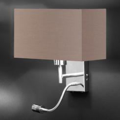 Schön LED Wandleuchten   Innen Wandlampen Online Bestellen   Home24