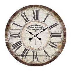 Uhren Und Wecker In Originellen Designs Online Kaufen