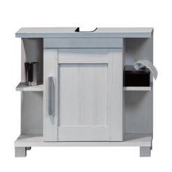 armadietti per il bagno: pensili e mobiletti funzionali | home24 - Mobili Piccoli Bagno