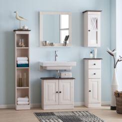 Waschbeckenunterschränke | Badmöbel online kaufen | Home24 | {Waschbeckenunterschrank modern 97}