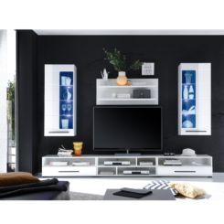 5 Ideen Fur Die Moderne Wohnwand