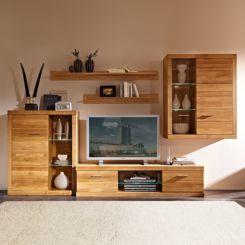 moderne wohnwände versandkostenfrei online kaufen | home24, Hause ideen