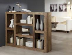 raumteiler | stilvolle raumteiler ideen für jeden raum | home24, Wohnzimmer