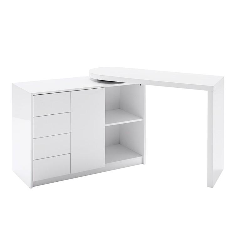 Schreibtisch Regal Kombination 2021