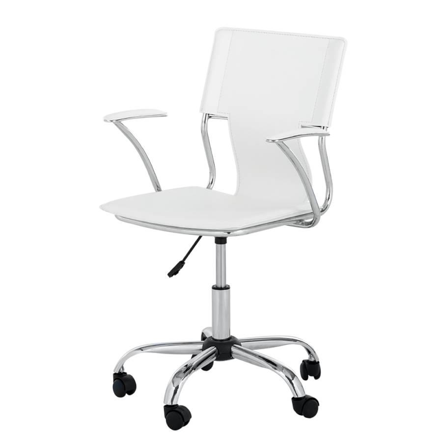 Bürostuhl weiß holz  home24office Bürostuhl – für ein modernes Zuhause | home24