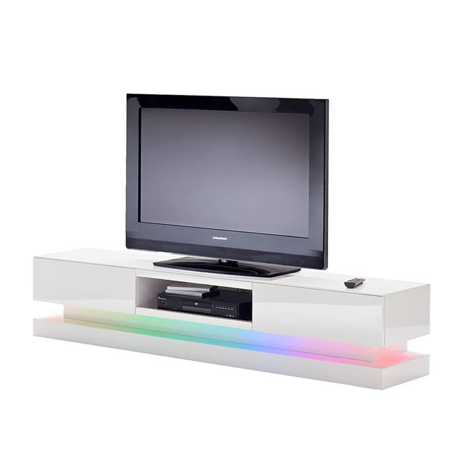 Tv lowboard led  loftscape Lowboard – für ein modernes Heim | Home24