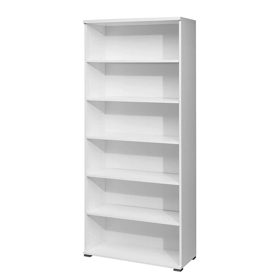 Bücherregal weiß schmal  Bücherregal von CS Schmal bei Home24 bestellen | Home24