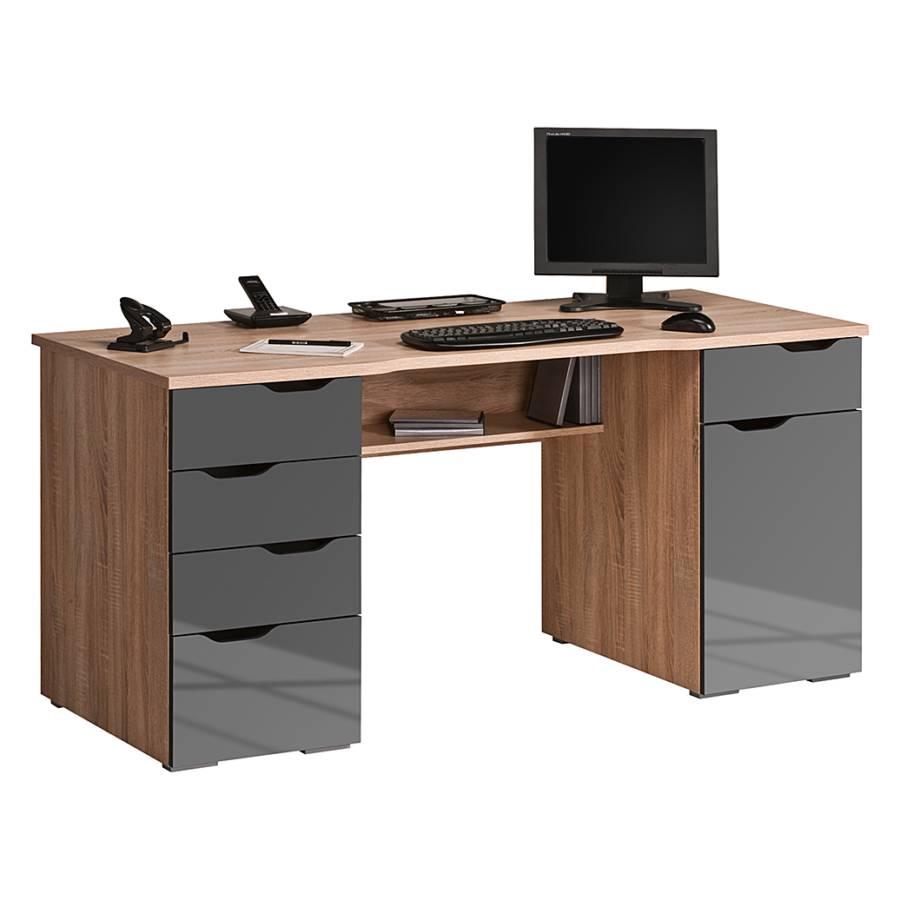 Computertisch modern  home24office Computertisch – für ein modernes Heim   Home24