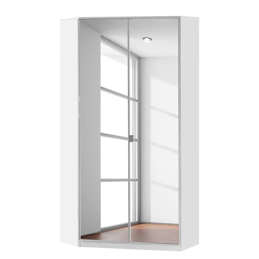 Eckkleiderschrank weiß mit spiegel  Wimex Kleiderschrank – für ein modernes Zuhause | Home24