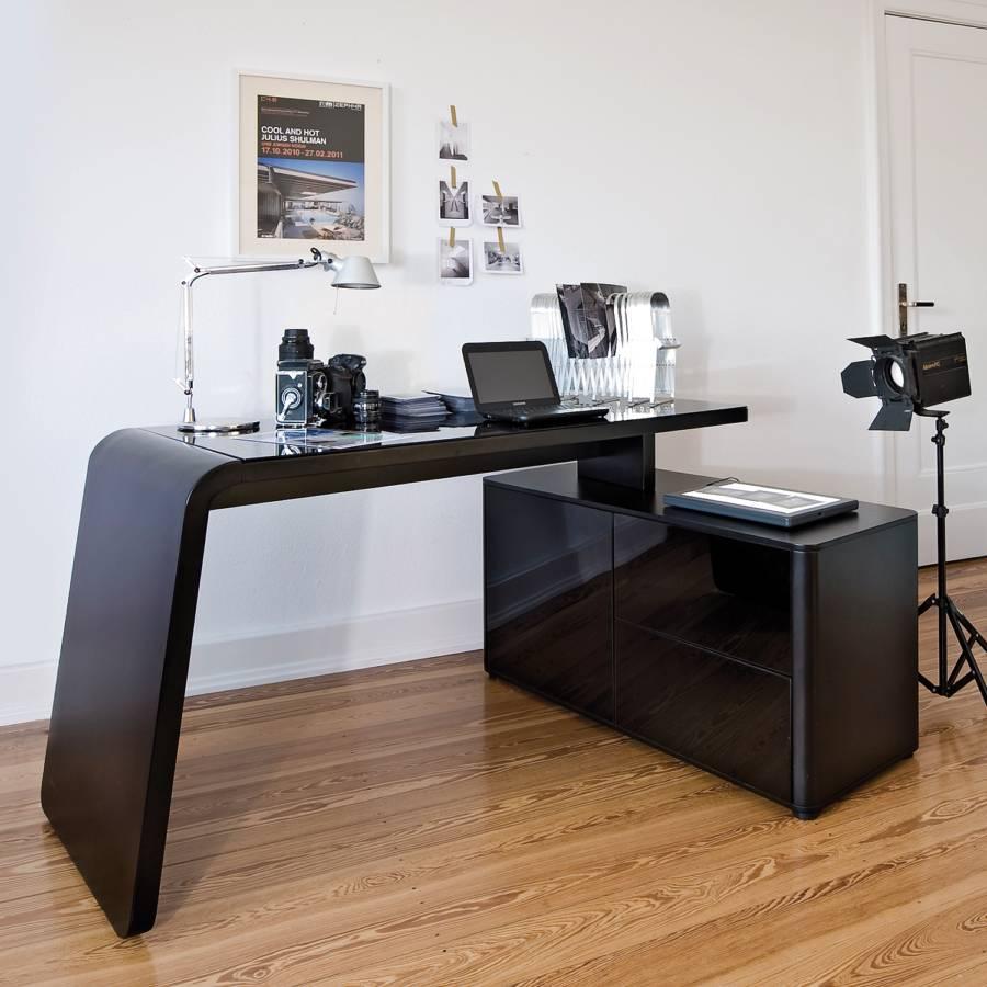 Eckschreibtisch  Jetzt bei Home24: Bürotisch von Jahnke | Home24