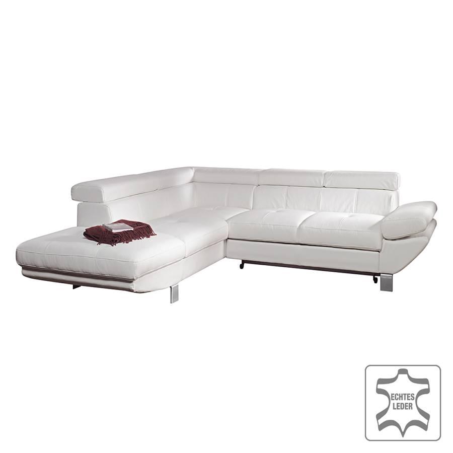 Ecksofa mit schlaffunktion weiß  Sofa mit Schlaffunktion von Cotta bei Home24 kaufen | home24