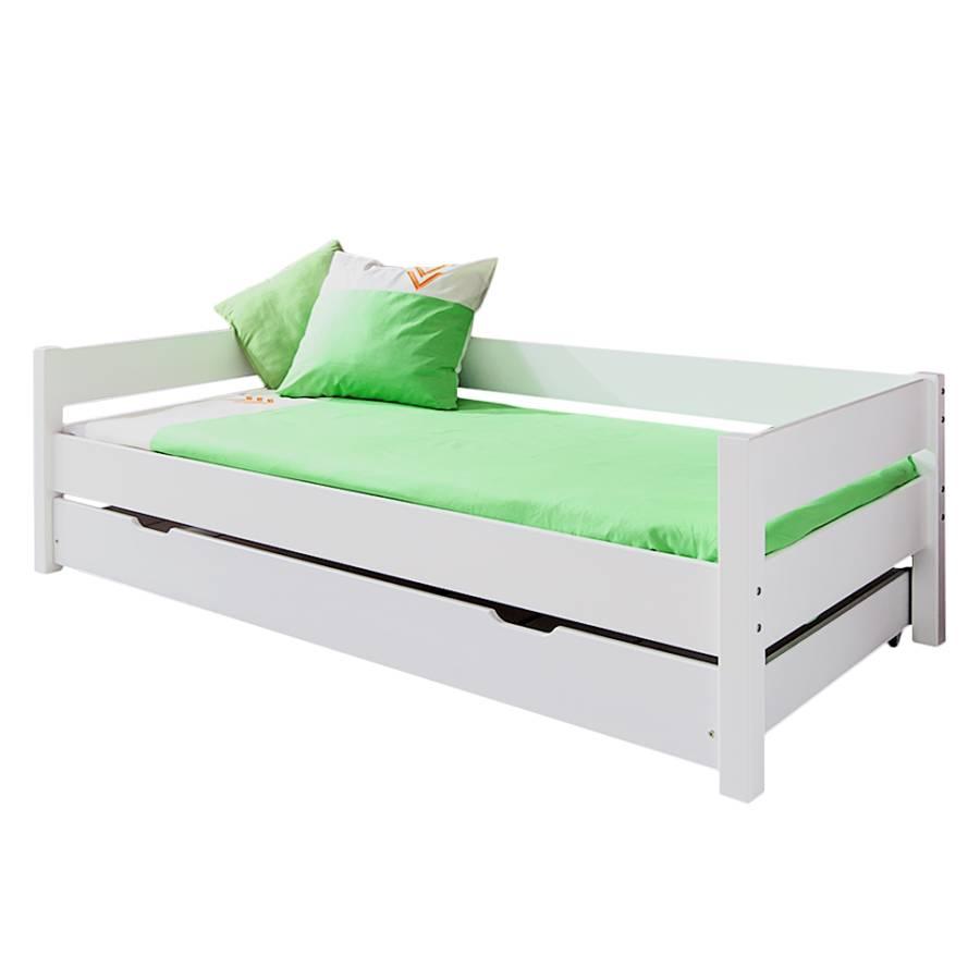 Kinderbett weiß 90x200 bettkasten  Relita Funktionsbett – für ein modernes Kinderzimmer | home24