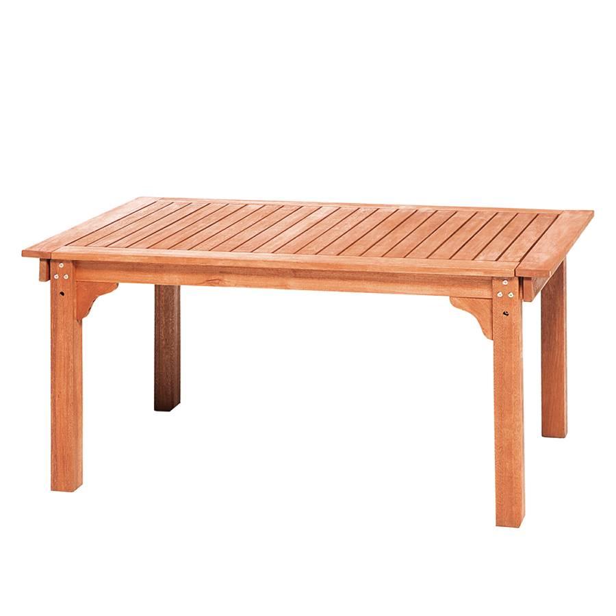 Jetzt bei Home24: Gartentisch von Merxx | home24