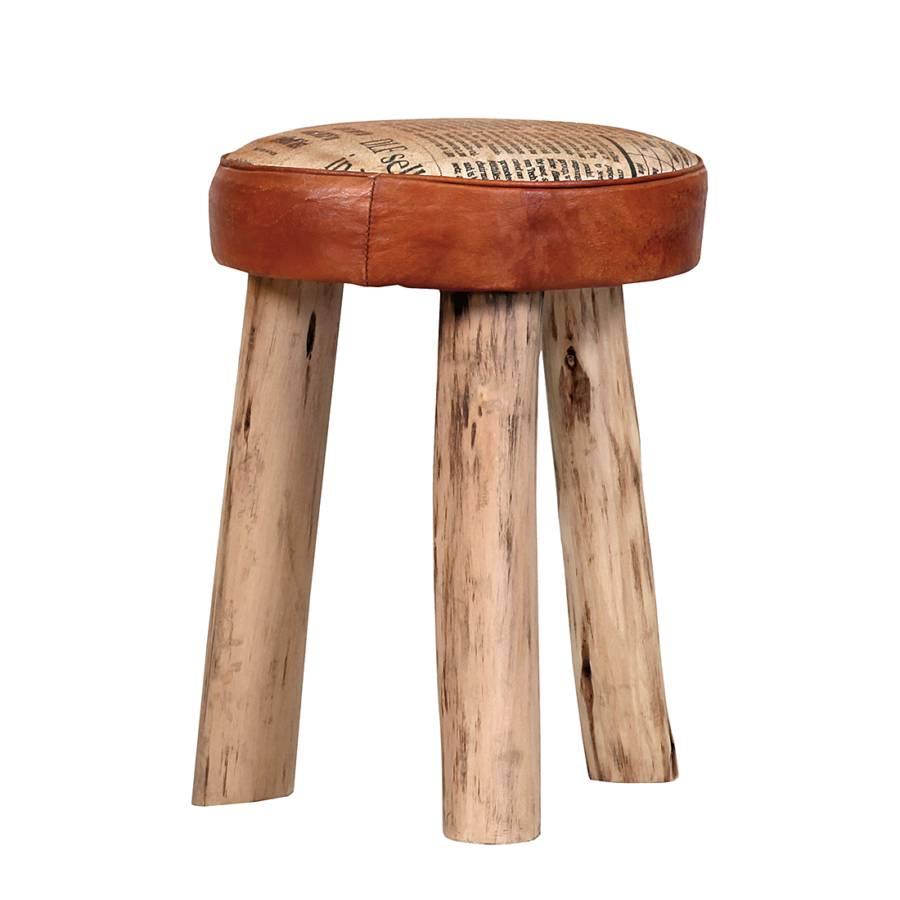 Hocker modern  furnlab Sitzhocker – für ein modern-ländliches Heim | Home24