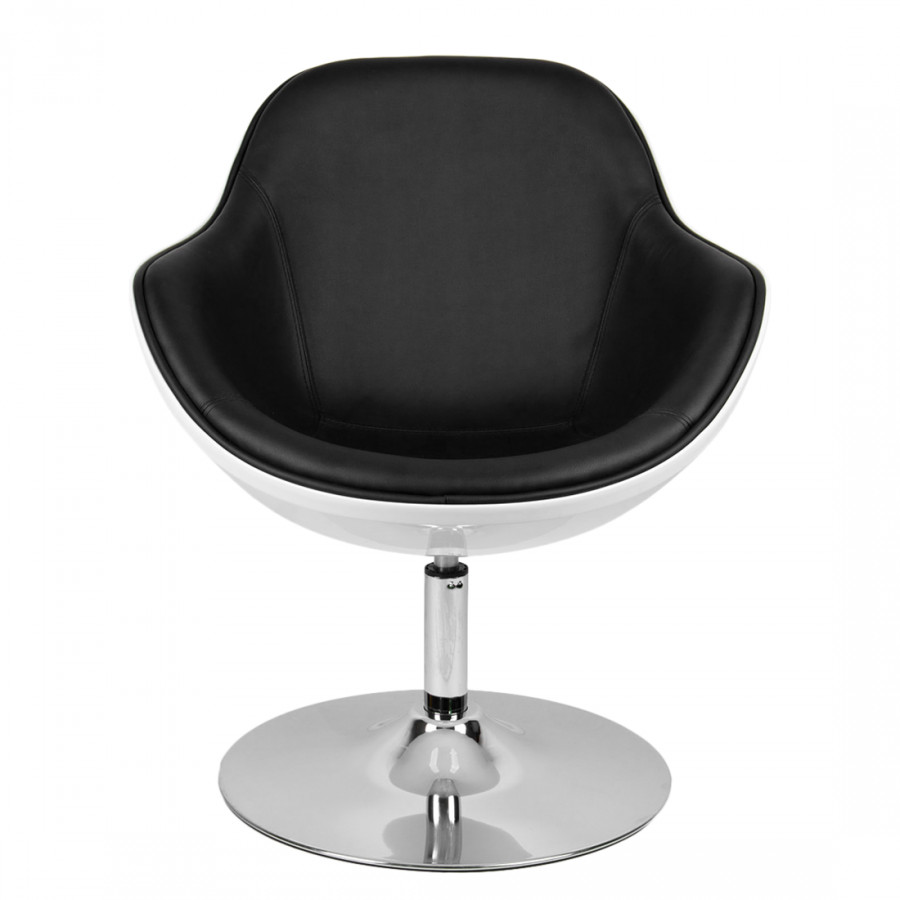 Loungesessel weiß  Sessel Cartago Kunstleder | Home24