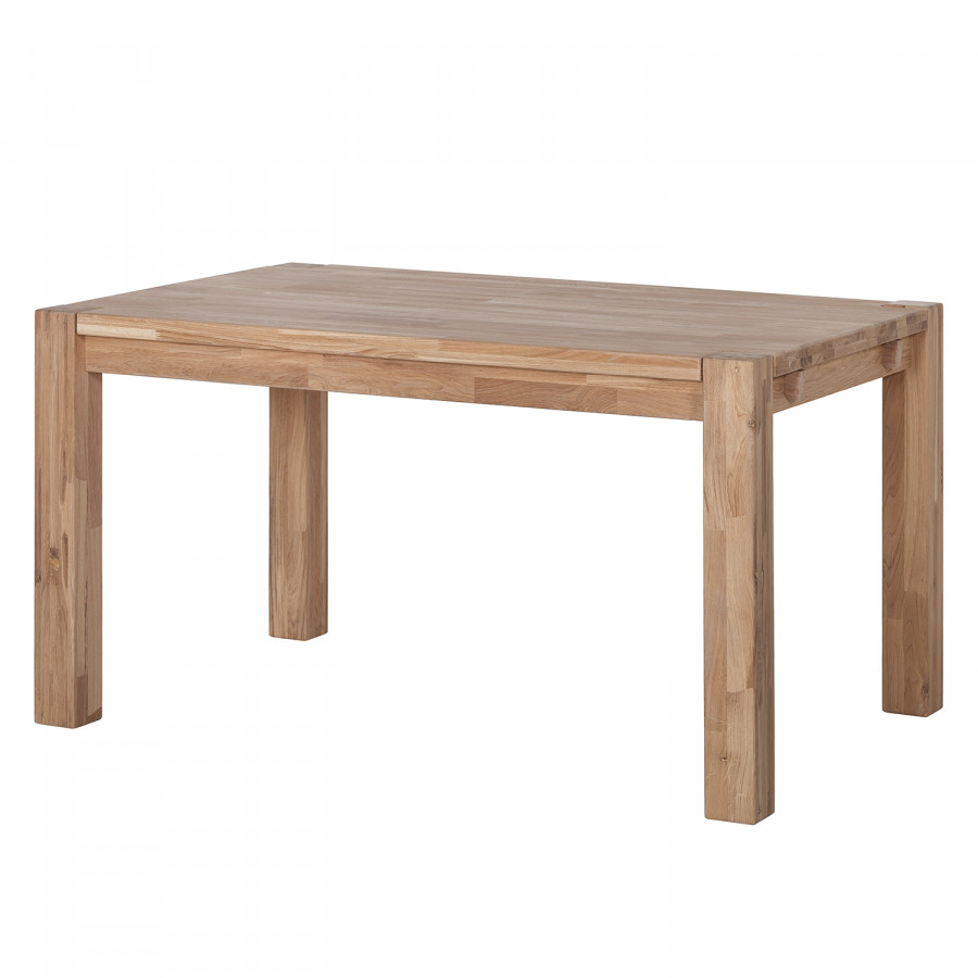Tavolo da pranzo in legno massello RichWOOD | home24