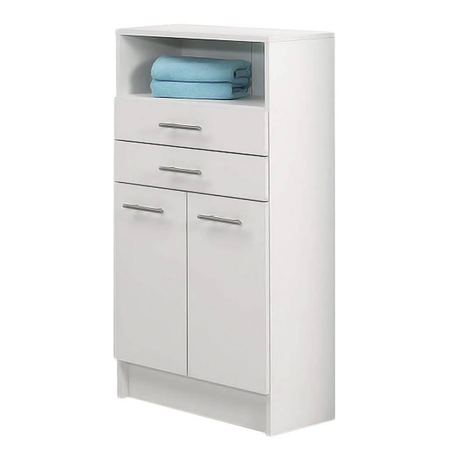 badschrank wei breit. Black Bedroom Furniture Sets. Home Design Ideas