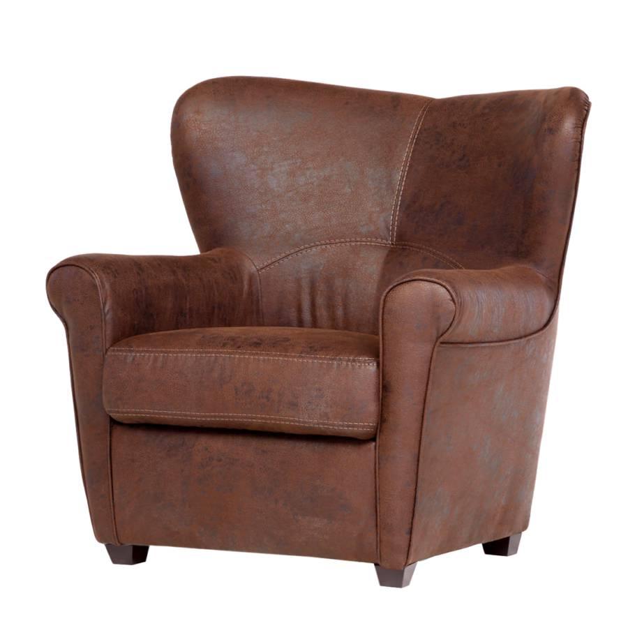 ohrensessel antik stoff. Black Bedroom Furniture Sets. Home Design Ideas
