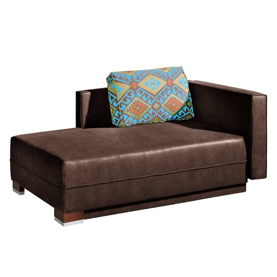 recamiere mit schlaffunktion. Black Bedroom Furniture Sets. Home Design Ideas