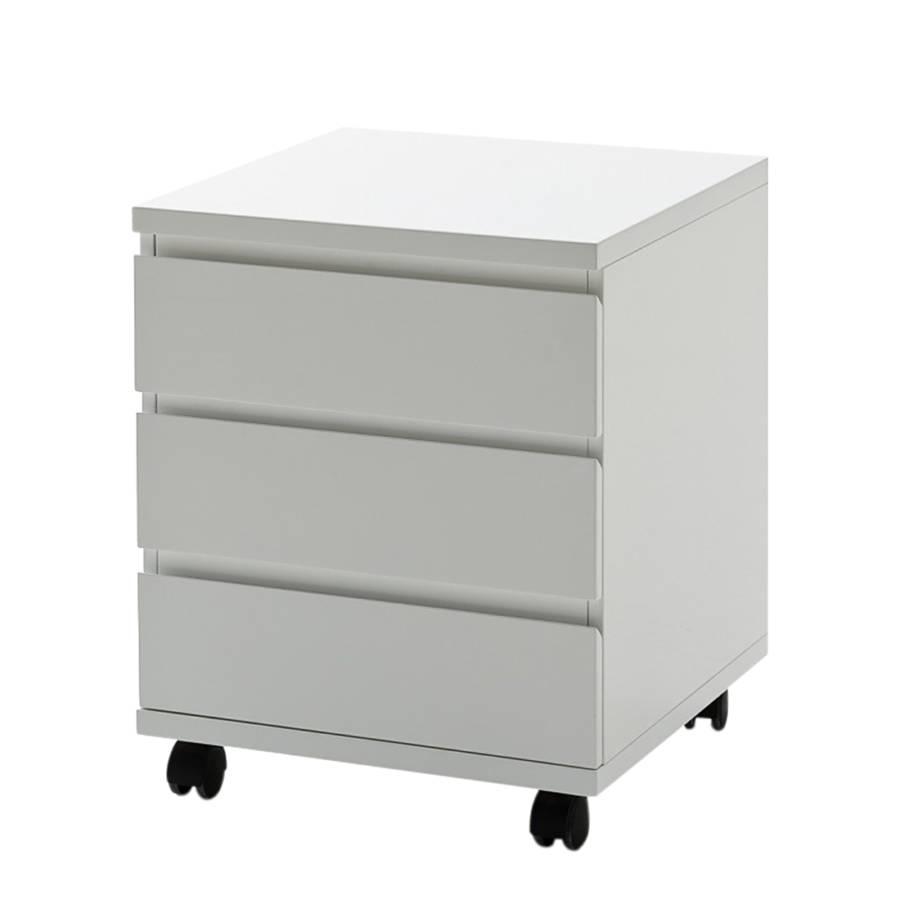 Rollcontainer holz weiß  home24office Container – für ein modernes Zuhause | home24
