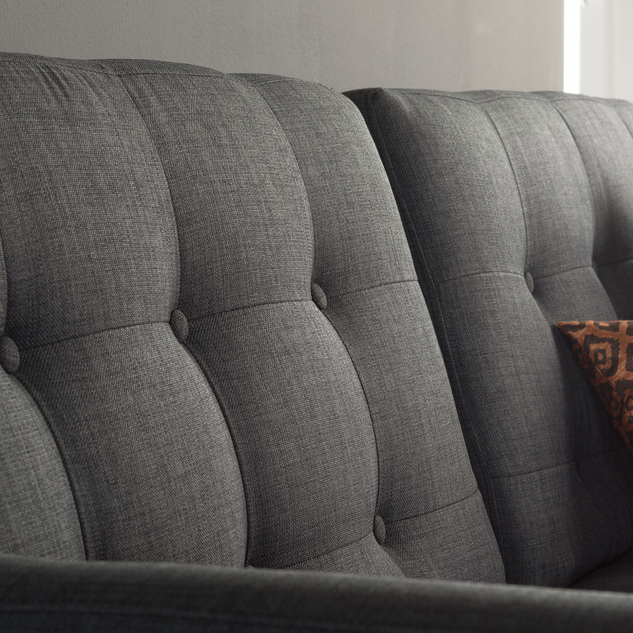 Design Armsessel Schlafcouch Flop