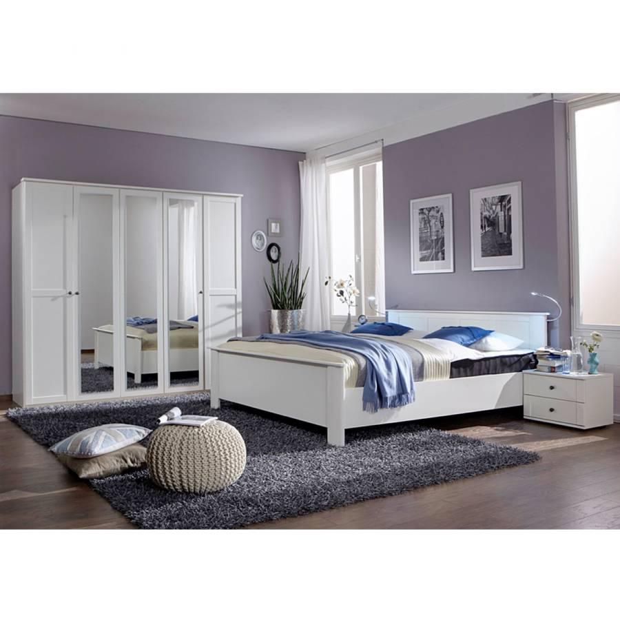 schlafzimmerset von wimex bei home24 bestellen | home24, Schlafzimmer ideen