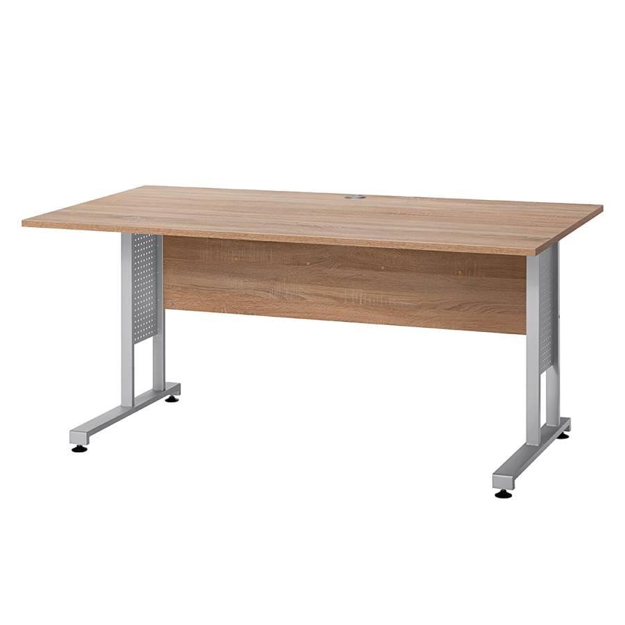 Eiche Sonoma Schreibtisch 2021