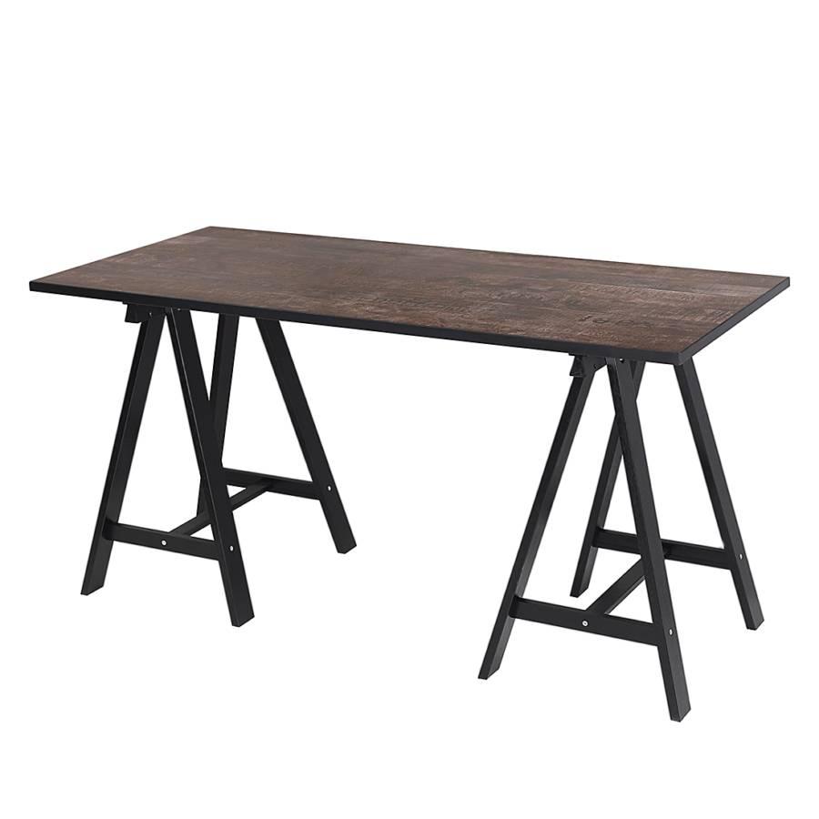 Schreibtisch vintage schwarz  Rauch Select Schreibtisch – für ein modernes Zuhause | home24