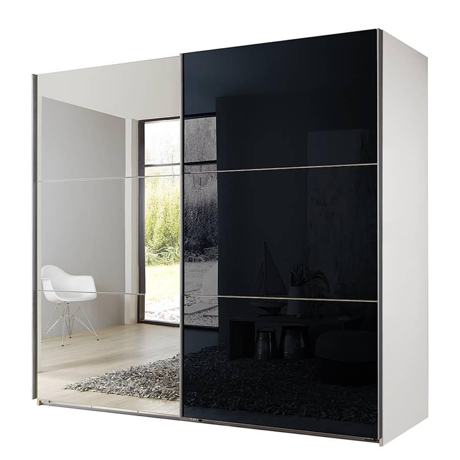 kleiderschrank h he 236 bestseller shop f r m bel und einrichtungen. Black Bedroom Furniture Sets. Home Design Ideas