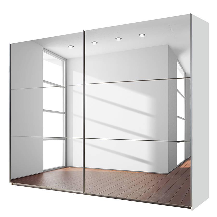 Schwebetürenschrank spiegelfront  Jetzt bei Home24: Schwebetürenschrank von Wimex | Home24