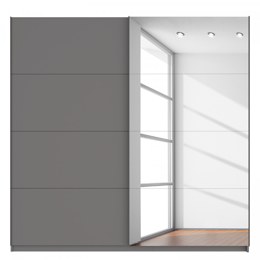 Schwebetürenschrank Innenausstattung: Ebay