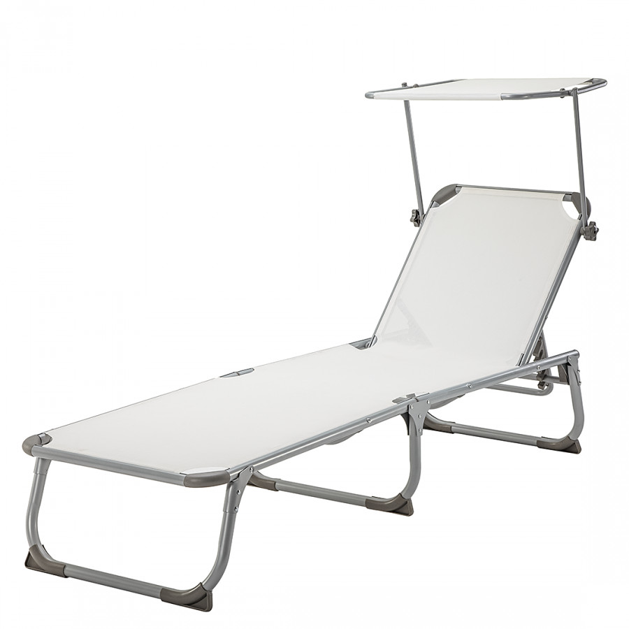 gartenliege mit sonnendach elegant sonnendach gartenliege neu aluminium sonnenliege cf bmd with. Black Bedroom Furniture Sets. Home Design Ideas